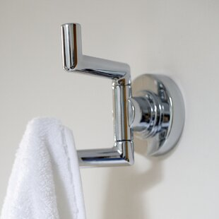 . Find the Perfect Towel   Robe Hooks   Wayfair