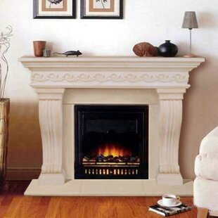Find The Perfect Surround Fireplace Mantels Wayfair