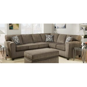 Ashton Sectional by Chelsea Ho..