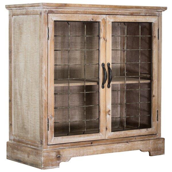 Bon Small Electronics Cabinet | Wayfair.ca