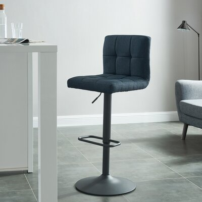 Full Back Amp Low Back Adjustable Bar Stools You Ll Love In