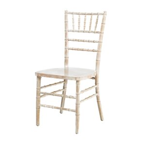 American Classic European Solid Wood Dining Chair by Commercial Seating Products