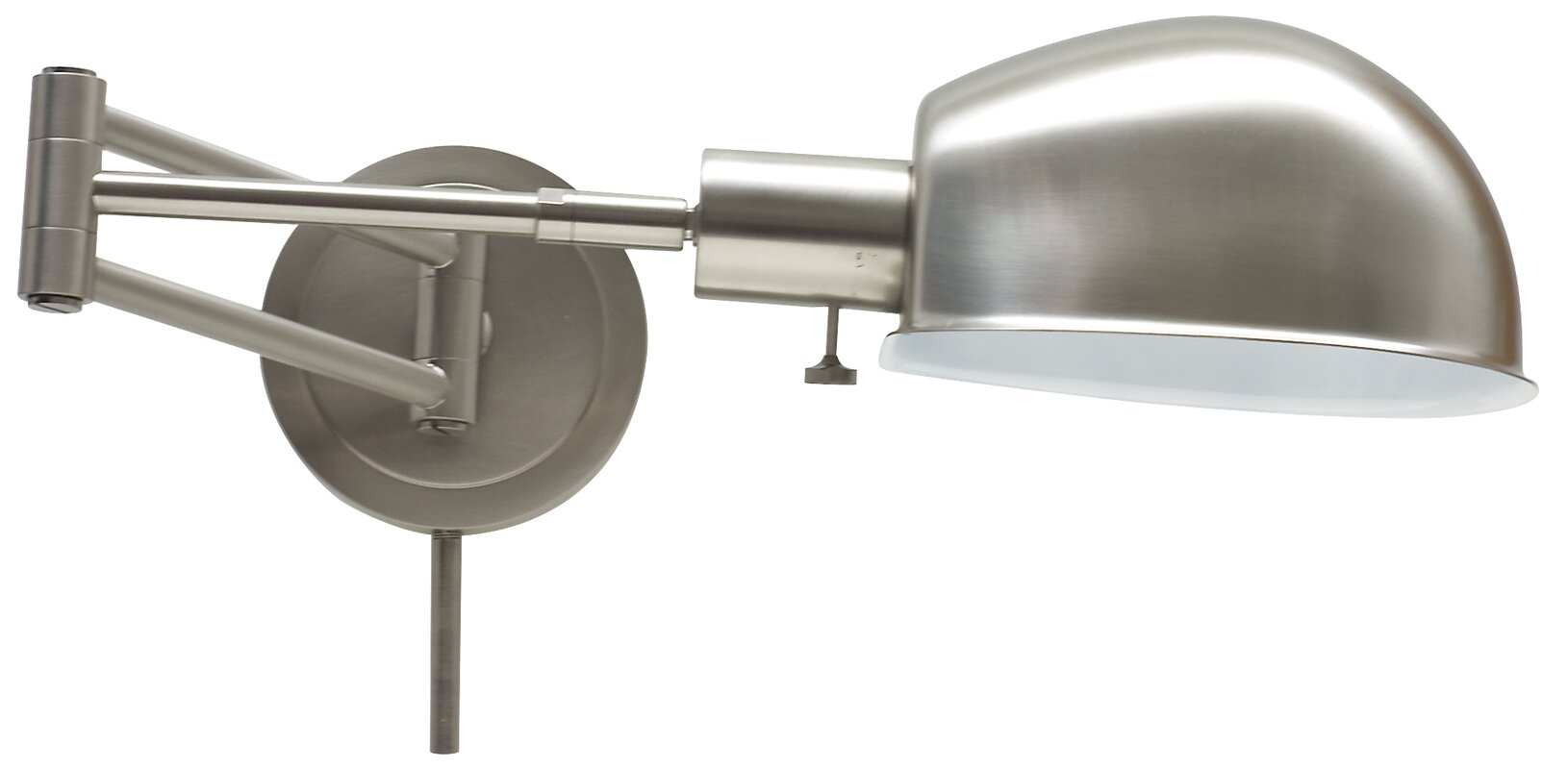 Wonderful Addison Swing Arm Lamp