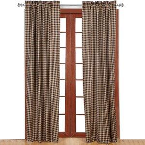 Addie Curtain Panels (Set of 2)
