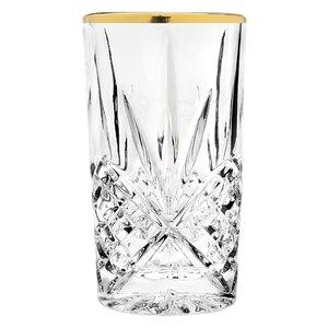 Dublin 10 Oz. Highball Glass (Set of 4)