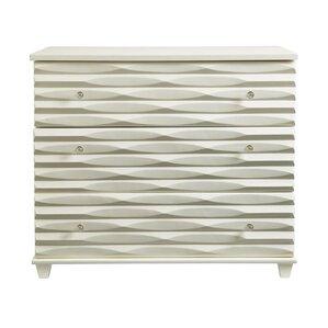 Oasis Tides 3 Drawer Dresser by Coasta..
