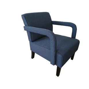 Betty Elegant Accent Armchair