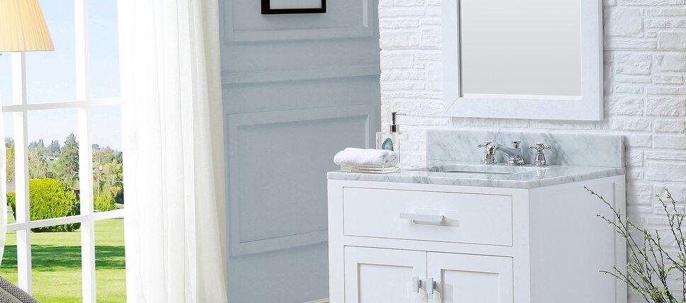 Bathroom Vanities Youll Love Wayfair - Bathroom vanities under 200 us dollar for bathroom decor ideas