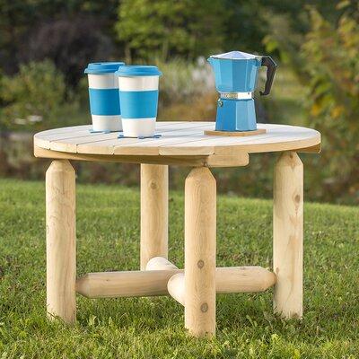 Hooper Round Coffee Table