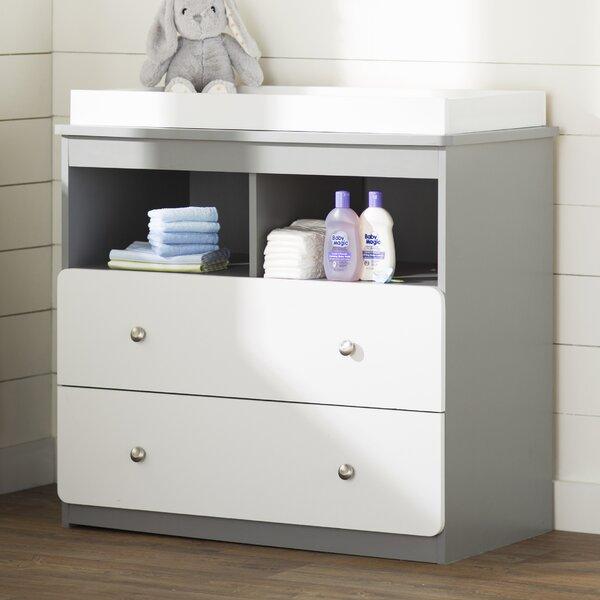 Dresser Changing Table Combo | Wayfair