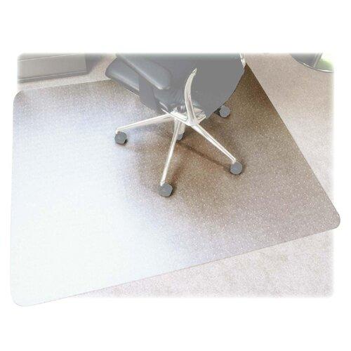 cleartex ultimat deep pile carpet chair mat