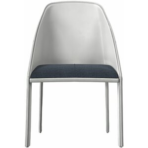 Sidney Upholstered Dining Chair by Modloft