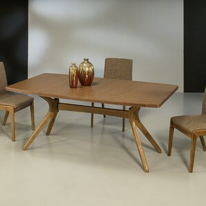 Manchester Dining Table by Impacterra
