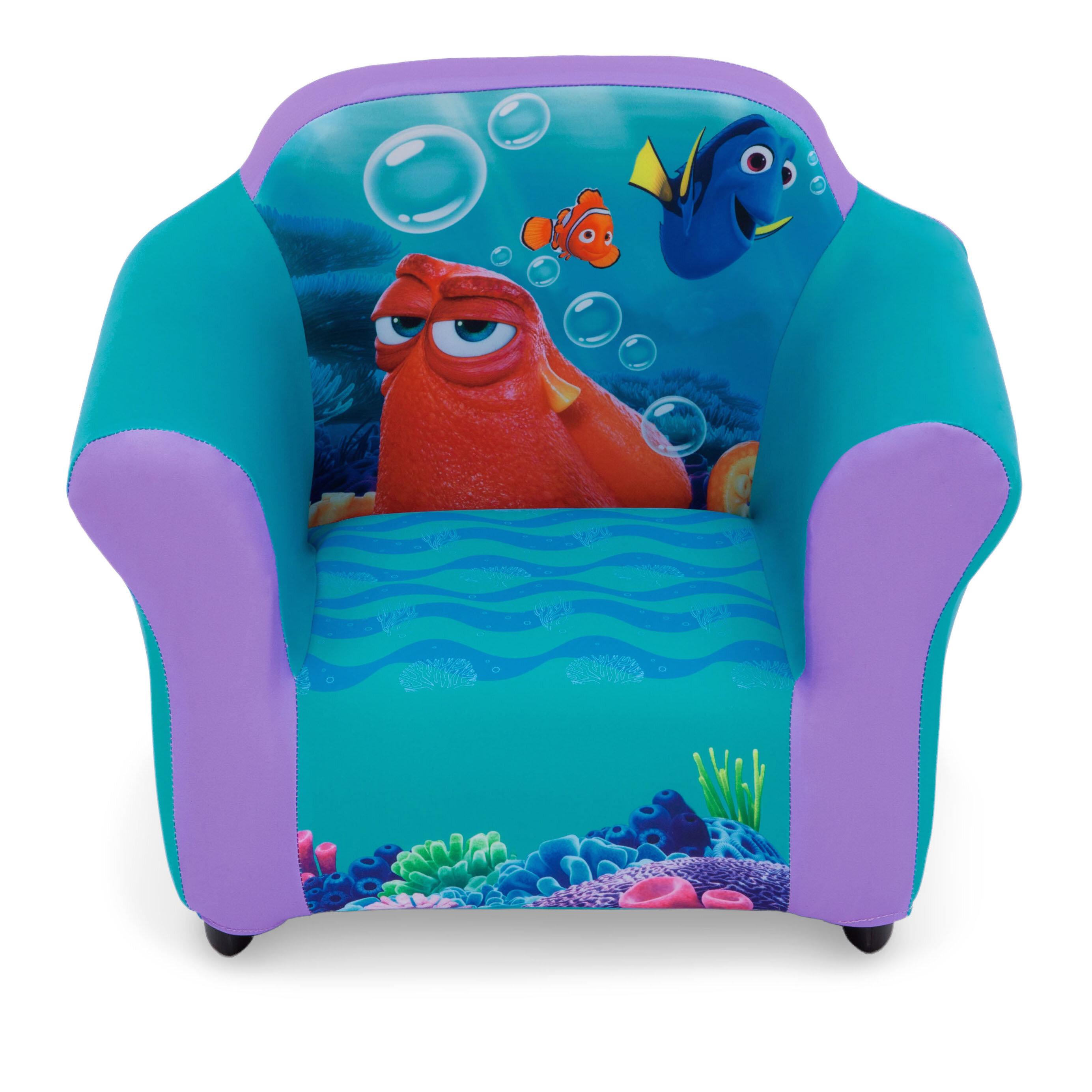Delta Children Disney/Pixar Finding Dory Kids Chair | Wayfair