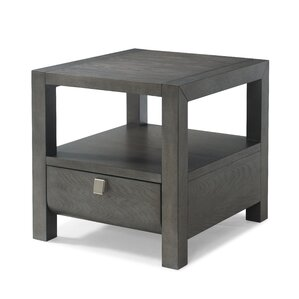 Azalea End Table by Trisha Yearwood Home Collection