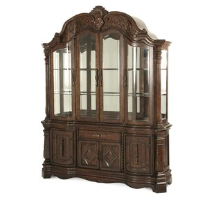 Windsor Court China Cabinet by Michael Am..