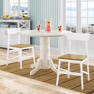 Finley Solid Wood Dining Chair (Set of 2)