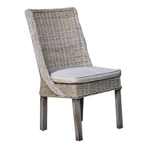 Exuma Upholstered Dining Chair