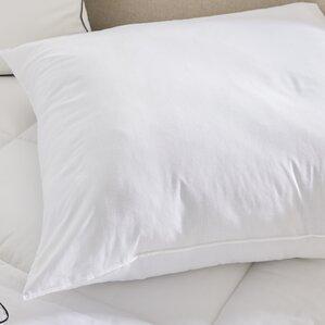 Blend Sham Stuffer Polyfill European Pillow by Simmons Beautyrest
