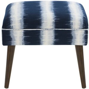 Gaines Ottoman by World Me..