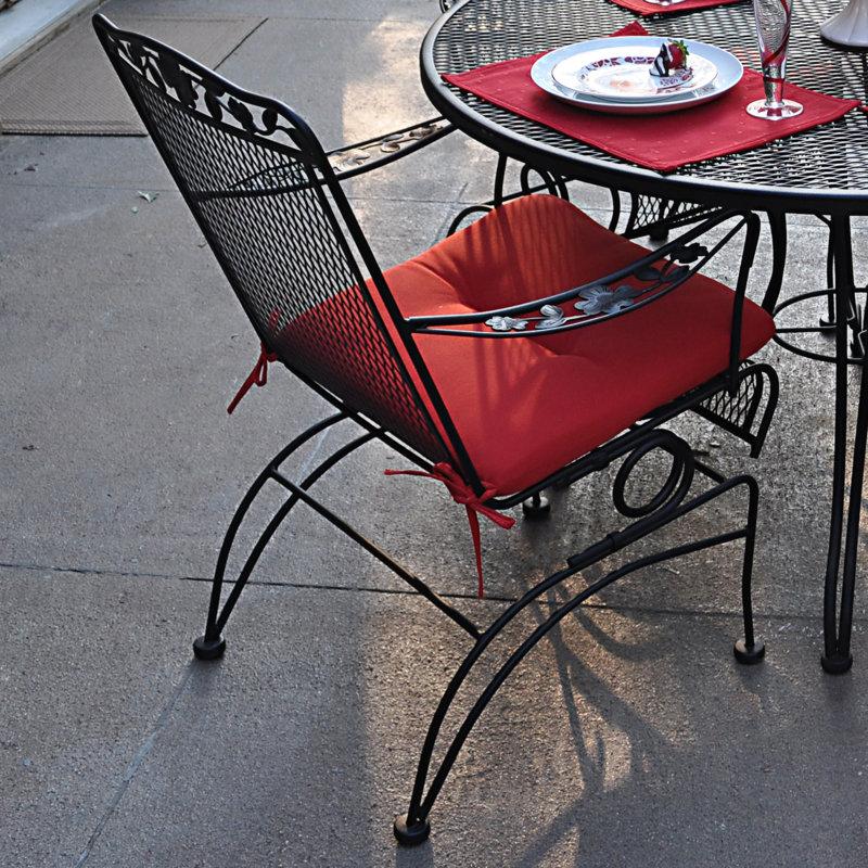 Dogwood Patio Dining Chair