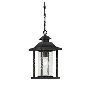 Large outdoor hanging light wayfair barrow outdoor hanging lantern mozeypictures Image collections