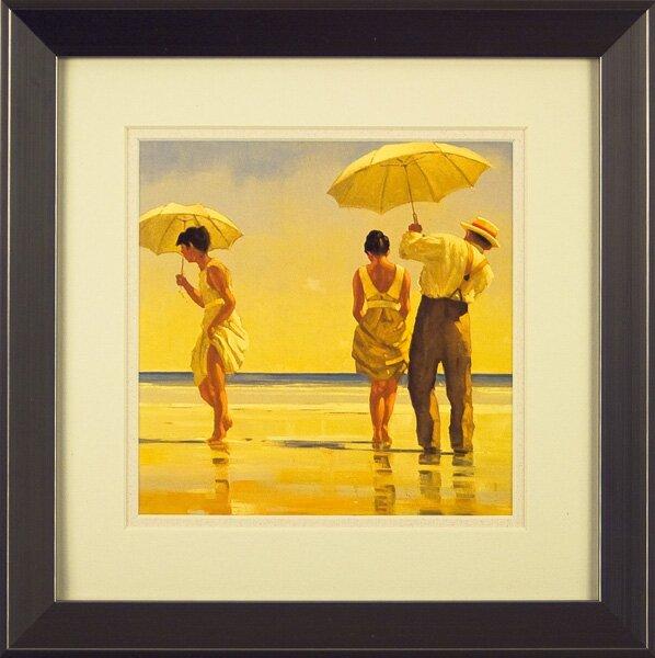 Jack Vettriano Canvas Pictures | Wayfair.co.uk