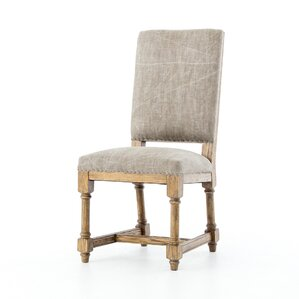 Akerley Brook Parsons Chair (Set of 2) by Bungalow Rose