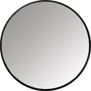 hub wall mirror - Modern Mirrors