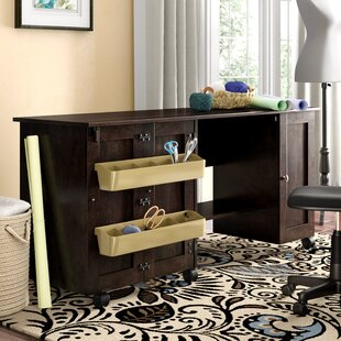 Ry Engineered Wood Sewing Table