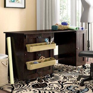 St Nicholas Engineered Wood Sewing Table
