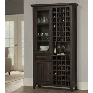 Beau Coppedge Tall Wine Storage