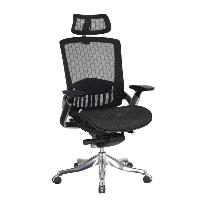 Charmant Mesh Desk Chair
