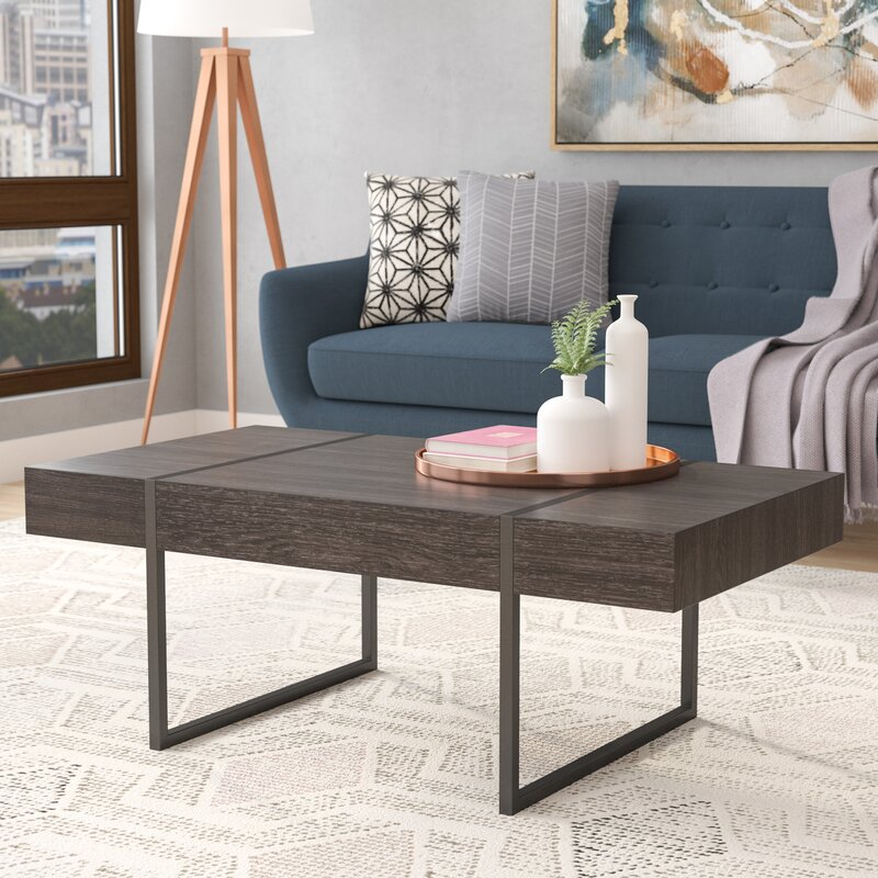 Delicieux Cleveland Coffee Table