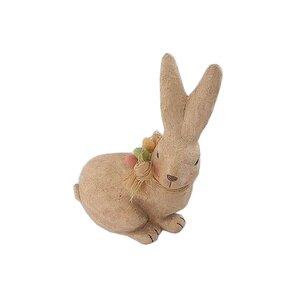 Paper Mache Bunny