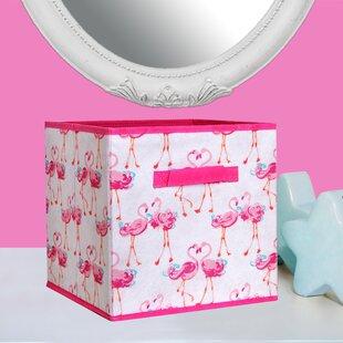 Fabric Cube Or Bin