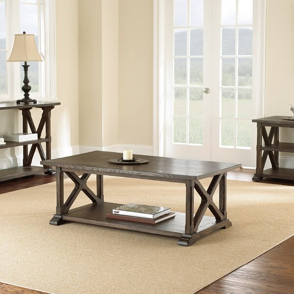 Perfect Steve Silver Furniture Southfield Coffee Table U0026 Reviews | Wayfair
