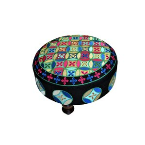 Ottoman by Imports Decor