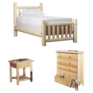 Lonato Panel Configurable Bedroom Set