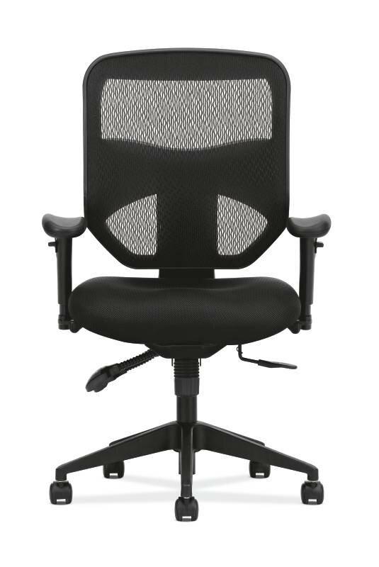 HON Basyx Series Mesh Desk Chair