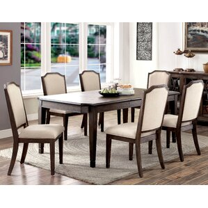 Freemont Extendable Dining Table by Darby Home Co