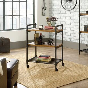 Ulen Multi Purpose Bar Cart