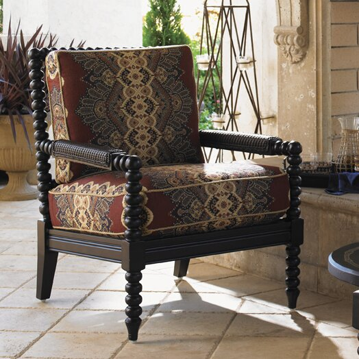 Kingstown Sedona Deep Seating Patio Chair With Cushions