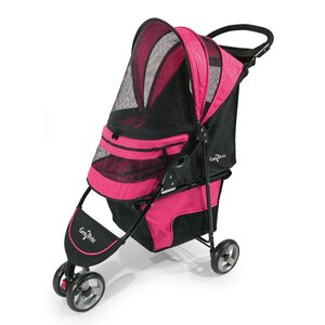 Regal Plusu2122 Pet Stroller