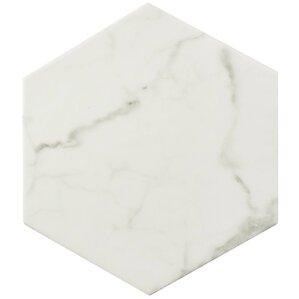 Shower Floor Wayfair - 8 x 10 white ceramic tile
