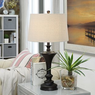 Tall Living Room Lamps | Wayfair