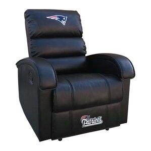 NFL Power Recliner  sc 1 st  Wayfair & NFL Furniture Youu0027ll Love | Wayfair islam-shia.org