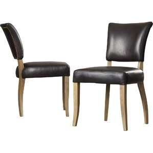 Vigo Side Chair by Trent Austin Design