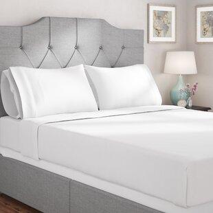 Eastern King Bed Sheets | Wayfair