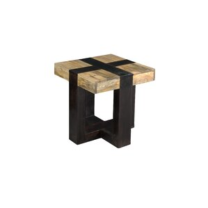 Tahoe End Table by Coast to Coast Imports LLC